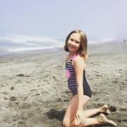 Mari beach